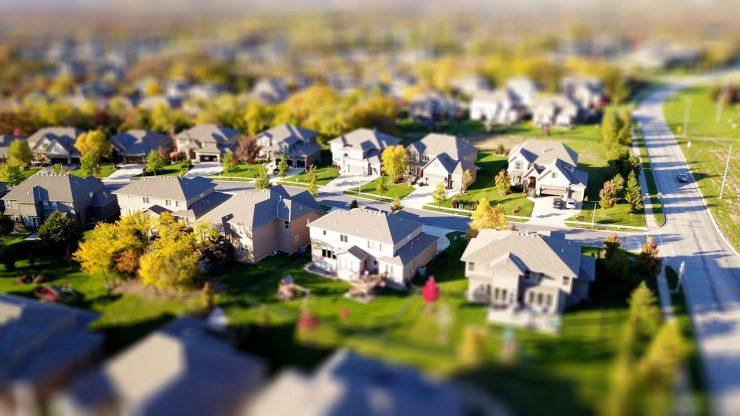 regrouper deux crédits immobiliers